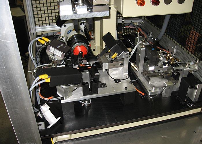 Custom Machine Building Holland MI