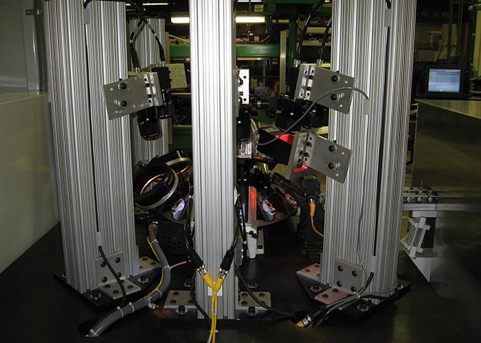 Custom Machinery Holland MI