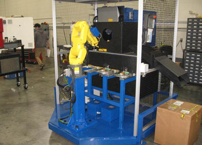 Holland, MI Automation Company