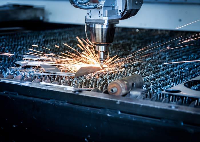 Laser Technology Custom Machine Builders