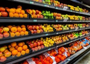 automation in food and beverage industry
