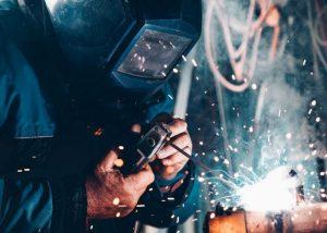 robotic welding skilled labor shortage