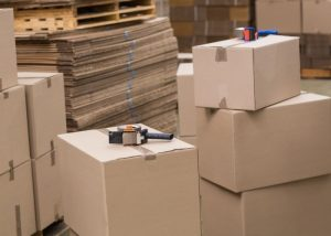 robotic material handling holland mi