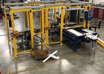 Holland MI Custom Machine Builders