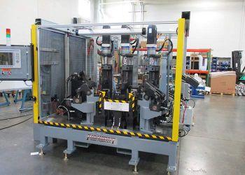 Holland MI, Manufacturing Straightener Machine