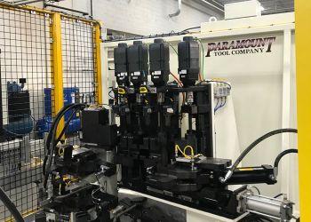 Holland MI Straightening Machines
