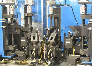 Straightening Machine Holland MI