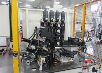 Straightening Machine in Holland MI