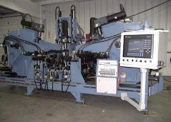 Straightening Machines in Holland MI